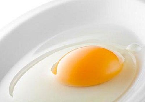 Æg giver den rigtige slags energi