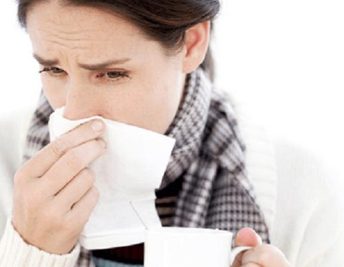 Får du ofte næseblod? Find ud af hvorfor!