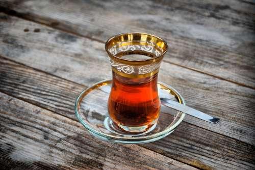 Te har en fantastisk virkning på mavefedt og væskeophobninger