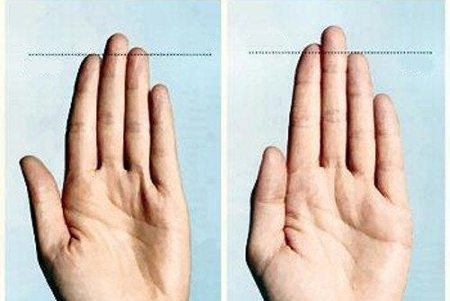 8 ting dine fingre kan fortælle dig om dit helbred
