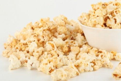 Hold op med at spise disse 7 kræftfremkaldende fødevarer!