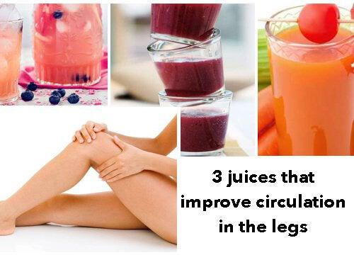 hvordan man forbedrer blodcirkulationen