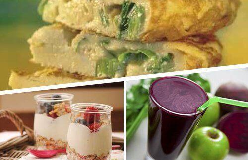 3 morgenmåltider som styrker dit immunforsvar