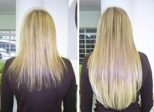 Naturmedicin og tips til hurtig hårvækst
