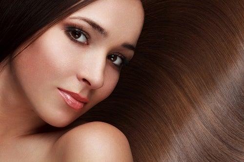 8 tips til sundere, smukkere hår