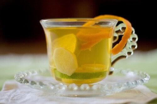 Ingefaer te