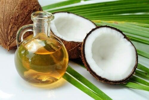Kokosolie