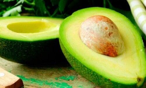 13 grunde til at spise flere avocadoer