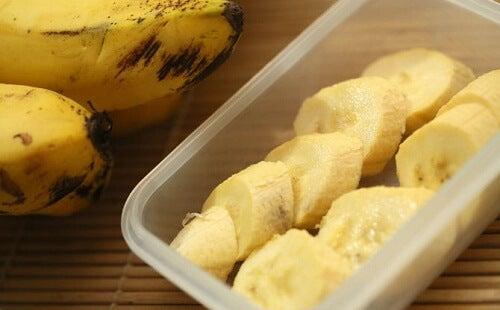 5 grunde til at bananer er bedre end piller