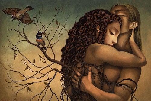 Følelsesmæssig manipulation: Sådan opdager og undgår du det
