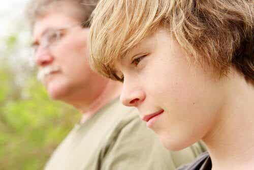 3 ting du skal give videre til din teenager