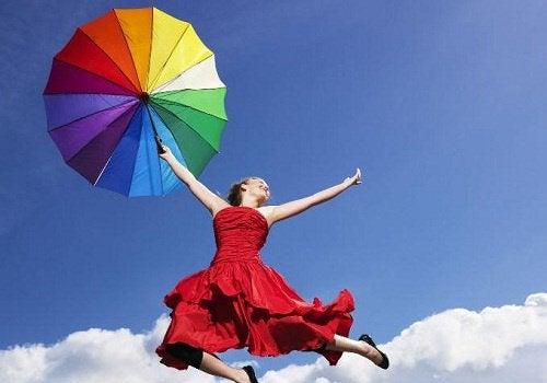 10 vaner, der forhindrer dig i at være lykkelig