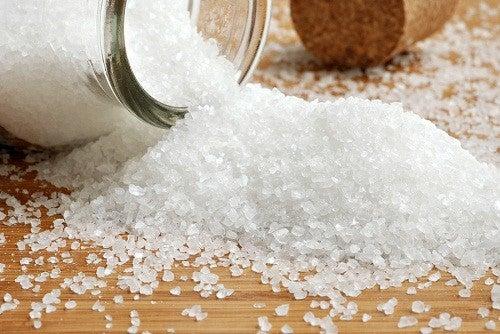 Krystal salt