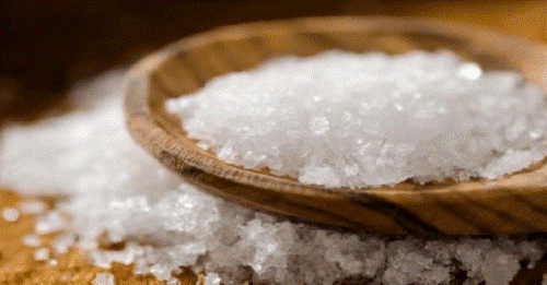 Sådan kan du lindre migræne med salt