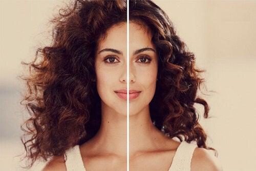 Sådan gør du: Sundt og smukt hår, der ikke kruser