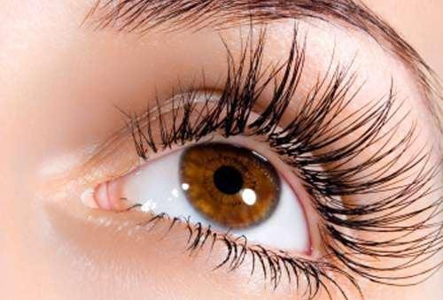 6 tips til at få dine øjne til at se større ud