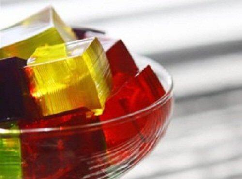 Gelatine kan lindre ledsmerter