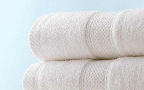 Tricks til lugtfri og absorberende håndklæder
