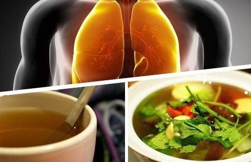 Du kan nemt lave en hostesaft til at fjerne slim fra lungerne derhjemme