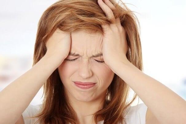 Seks naturlige midler mod migræne