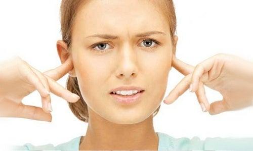 Naturlig behandling af tinnitus