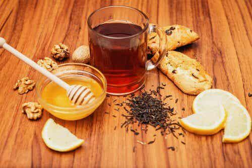 En fantastisk drik til naturlig at lindre smerte, inflammation og gigt