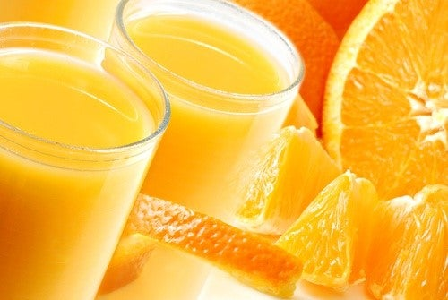 De 5 sundeste frugter