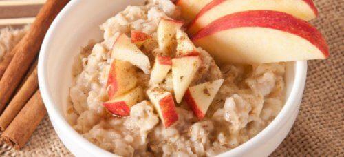 De 4 bedste kornprodukter til morgenmaden