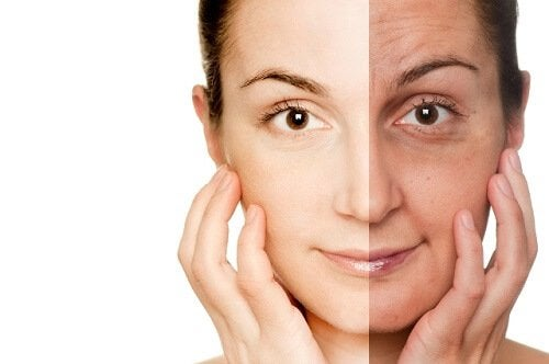 prematur aldring