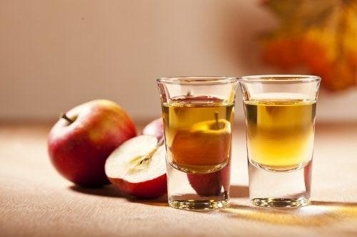 Der findes mange fordele ved æblecidereddike