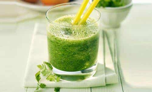 5 juicer og smoothies til at bekæmpe søvnløshed