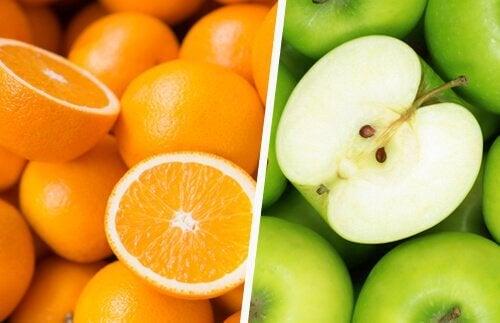 Appelsiner-aebler