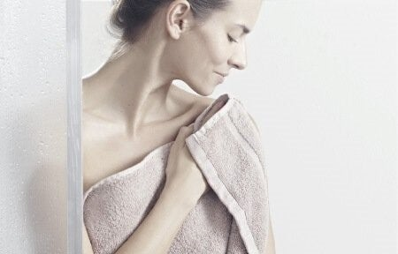 5 fejl vi begår, når vi tager et bad