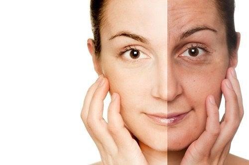 5 ting, der forårsager for tidlig aldring hos kvinder