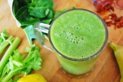 Juice til at reducere type 2 diabetes på en uge