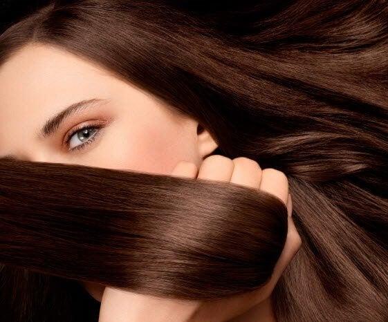 Prøv disse 5 tips og tricks til skinnende hår