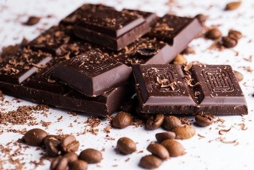20 fantastiske facts om chokolade du vil elske