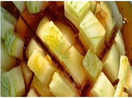 Honning og løg: hurtigtvirkende hostesaft
