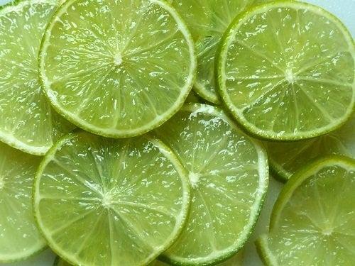 Én af de mange fordele ved citroner er at de er vanddrivende