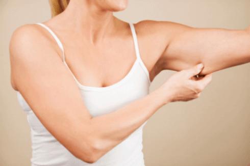 5 gode grunde til at lave armbøjninger hver dag