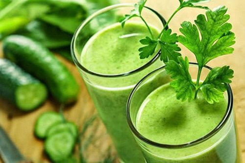 groentsagsjuice