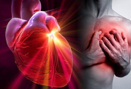 Sådan reducerer du risikoen for hjerteanfald eller slagtilfælde