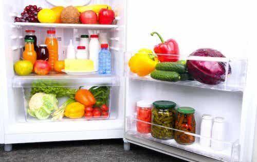 14 Madvarer som du altid bør have i dit køleskab