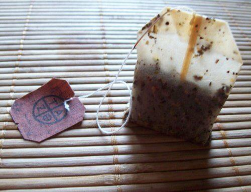 Sådan kan du genanvende teposer eller kaffe