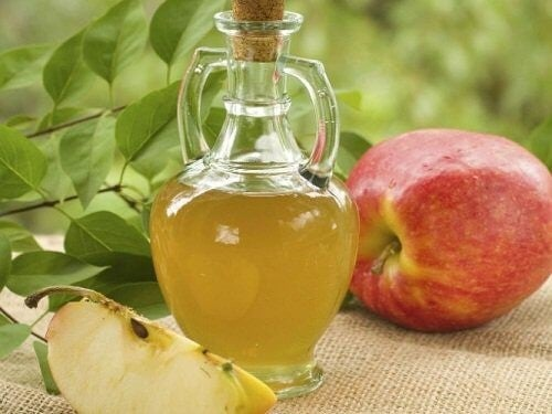 Fantastiske anvendelser af æblecidereddike