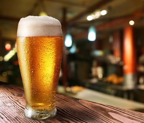 12 grunde til at øl er godt for dit helbred