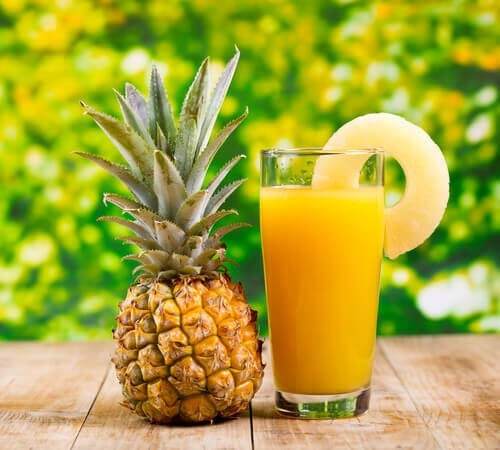 Ananasjuice2