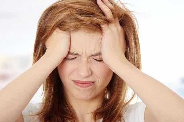 Fødevarer der kan forværre migræne