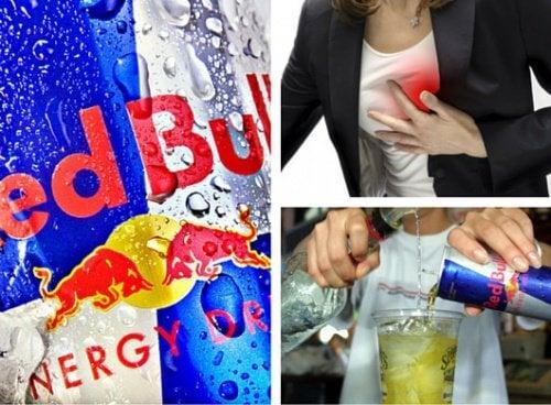 Din krop på energidrikke