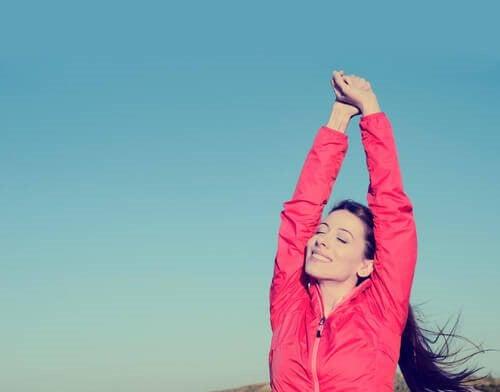 Stræk ud og nyd dit liv - sådan bekæmper du negative energier